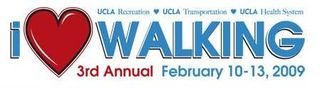 UCLA Heart Walk