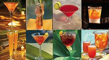 Pomteacocktails
